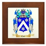Carr Framed Tile