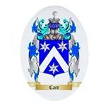 Carr Ornament (Oval)