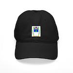 Carpio Black Cap