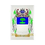 Carpio Rectangle Magnet (100 pack)