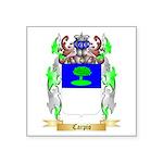 Carpio Square Sticker 3