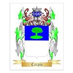 Carpio Small Poster