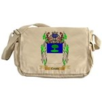 Carpio Messenger Bag