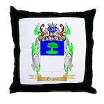 Carpio Throw Pillow