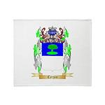 Carpio Throw Blanket
