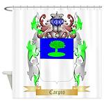 Carpio Shower Curtain