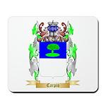 Carpio Mousepad