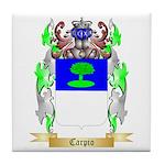 Carpio Tile Coaster
