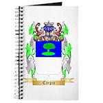 Carpio Journal