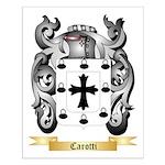 Carotti Small Poster