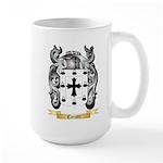 Carotti Large Mug