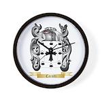 Carotti Wall Clock