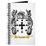 Carotti Journal