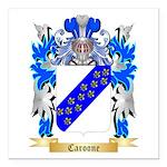 Caroone Square Car Magnet 3