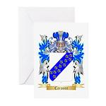 Caroone Greeting Cards (Pk of 10)