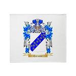 Caroone Throw Blanket