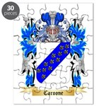 Caroone Puzzle