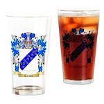 Caroon Drinking Glass