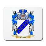 Caroon Mousepad