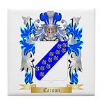 Caroon Tile Coaster