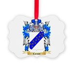 Caroon Picture Ornament