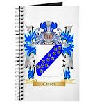 Caroon Journal