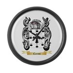 Caroni Large Wall Clock