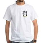 Carone White T-Shirt