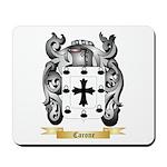 Carone Mousepad