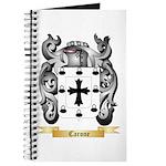 Carone Journal