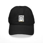 Carollo Black Cap