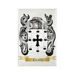 Carollo Rectangle Magnet (100 pack)