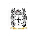 Carollo Sticker (Rectangle)