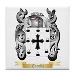 Carollo Tile Coaster