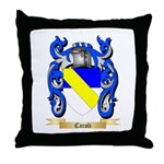 Caroli Throw Pillow