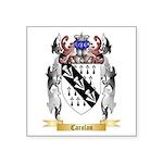 Carolan Square Sticker 3
