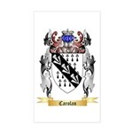Carolan Sticker (Rectangle)