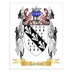 Carolan Small Poster