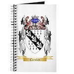 Carolan Journal