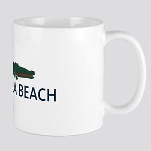Pensacola Beach - Alligator Design. Mug