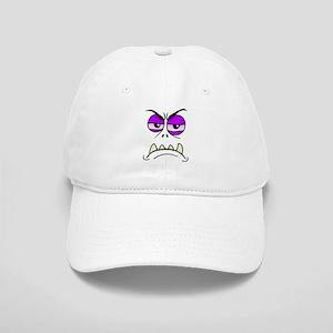 Grumpy Monster Cap