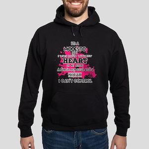 I'm a Modesto Girl Sweatshirt