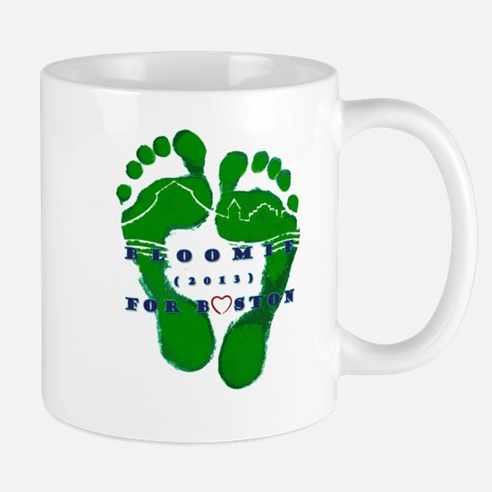 Bloomie for Boston Mug