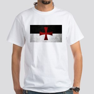 Templar Flag T-Shirt