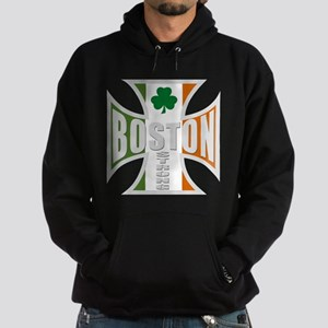 Irish Boston Pride Hoodie (dark)