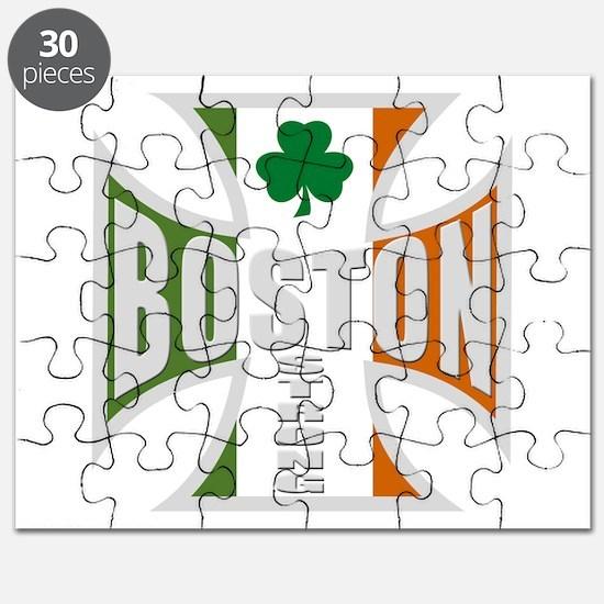 Irish Boston Pride Puzzle