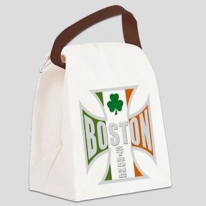Irish Boston Pride Canvas Lunch Bag