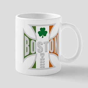 Irish Boston Pride Mug