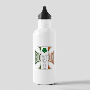 Irish Boston Pride Stainless Water Bottle 1.0L