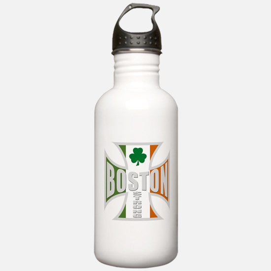 Irish Boston Pride Water Bottle
